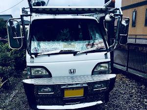 アクティトラック  平成10年のカスタム事例画像 栄丸 ええちゃんさんの2018年08月15日13:26の投稿