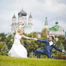 Wedding photographer Aleksey Bobylev (Aleksey2701). Photo of 16.05.2014