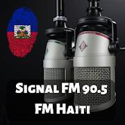 Signal FM 90.5 FM Haiti Free Internet Radio Online