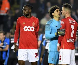 """Standard hield nog geen clean sheet in 2019: """"Sinds het vertrek van Luyindama ..."""""""