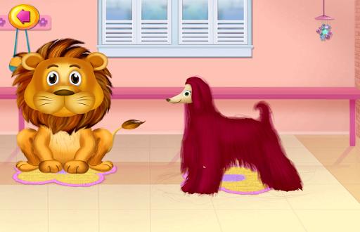 玩教育App|Animal and Pet Hair Salon免費|APP試玩