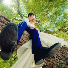 Wedding photographer Aleks Vavinov (AlexCY). Photo of 06.04.2017