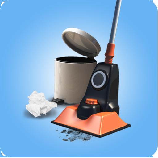 清潔遊戲 - 乾淨的房子 教育 App LOGO-APP開箱王