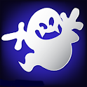 Put Ghosts in Pictures Prank icon