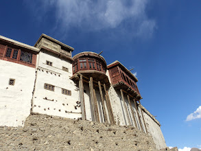 Photo: BALTIT FORT VISIT IN SECOND DECADE OF JNE 2011