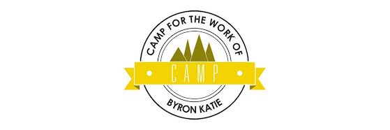 Camp For The Work ONLINE WEEKEND