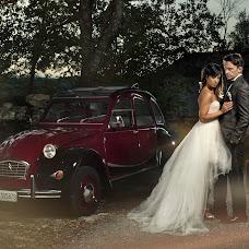 Wedding photographer Eduardo de Vincenzi (devincenzi). Photo of 04.06.2017