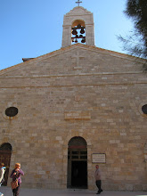 Photo: Orthodox church in Madaba