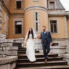 Wedding photographer Ekaterina Borodina (Borodina). Photo of 03.11.2017