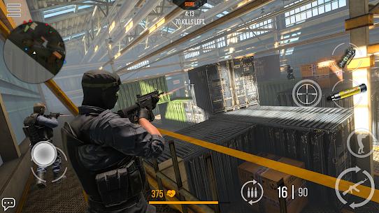 Modern Strike Online: PRO FPS 7