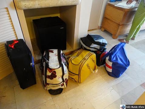 Seguro bagagem: seguro viagem cobre extravio de bagagem