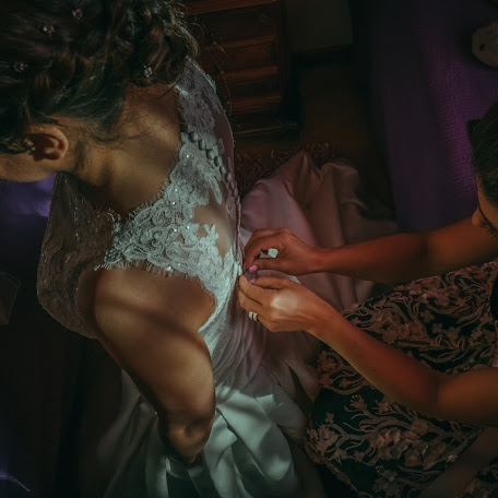 Wedding photographer Joana Durães (dures). Photo of 19.12.2017