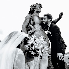 Svatební fotograf Andrey Voks (andyvox). Fotografie z 13.07.2017