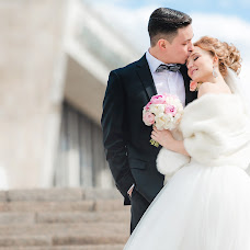 Wedding photographer Andrey Sokol (Falcon). Photo of 25.06.2015