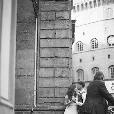 Wedding photographer Tatyana Timkova (TaniaTimk). Photo of 02.11.2016