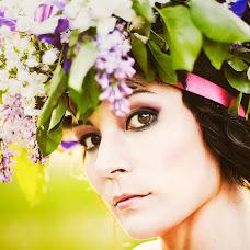 Wedding photographer Kseniya Morozova (GingerMK). Photo of 01.04.2015
