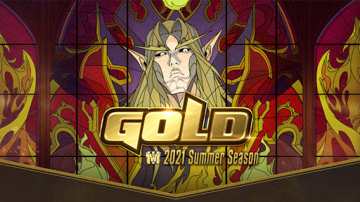 Warcraft Gold League 2021 Summer Season Day 3 Favorites and Match Predictions
