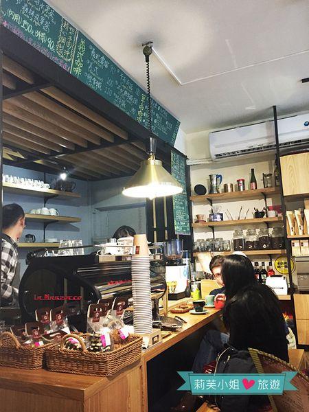 愛上咖啡館 A Loving Cafe