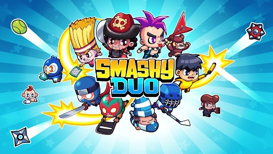 Smashy Duo 2.0.9 Apk Mod (Unlimited Money) Latest Version Download 6