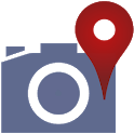 Photo GPS Log for DSLR icon