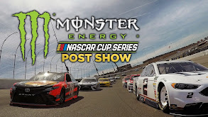 NASCAR Cup Series Post Show thumbnail