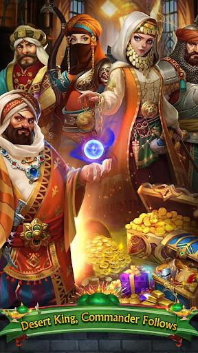 Arab Empire 2- King Of Desert 1.0.3 screenshots 1