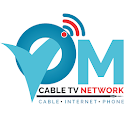 Om Cable TV Network icon