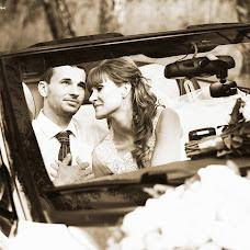 Wedding photographer Alla Sidorenko (ASPHOTO). Photo of 19.06.2015