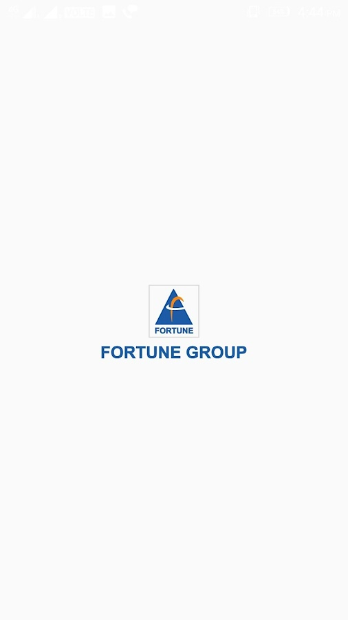 Fortune Group- screenshot