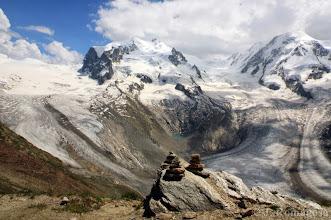 Photo: Mont Cervin Duckies _RFA