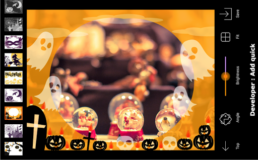 Halloween Camera 3.0.2 Windows u7528 3