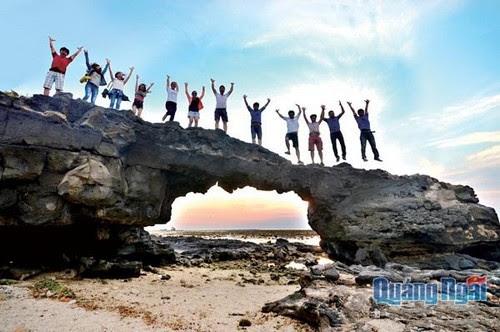 Du lịch Quảng Ngãi, lợi thế và cơ hội cất cánh