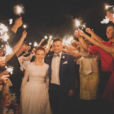 Wedding photographer Dorota Przybylska (DorotaPrzybylsk). Photo of 08.09.2016