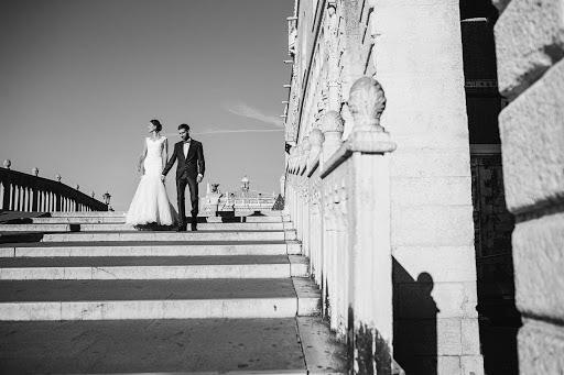 Wedding photographer Yuriy Gusev (yurigusev). Photo of 07.12.2014