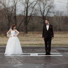 Wedding photographer Artem Yurlov (ArtemLove). Photo of 16.05.2015