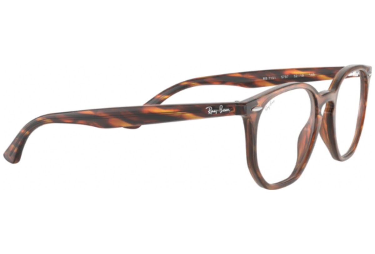 Acquistare Montature Ray Ban Vista Hexagonal RX7151 C52 5798
