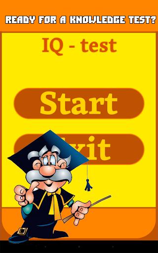 IQ Tests: Best Of 2015