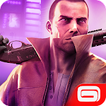 Gangstar Vegas icon