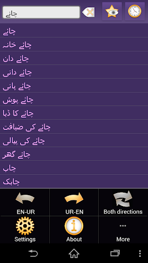 【免費書籍App】English Urdu Dictionary Free-APP點子