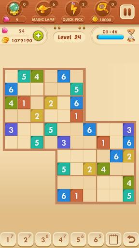 Sudoku Quest  screenshots 3