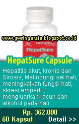 hepatsure