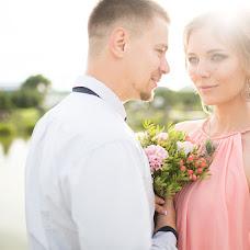 Wedding photographer Olga Kirnos (odkirnos). Photo of 16.08.2016