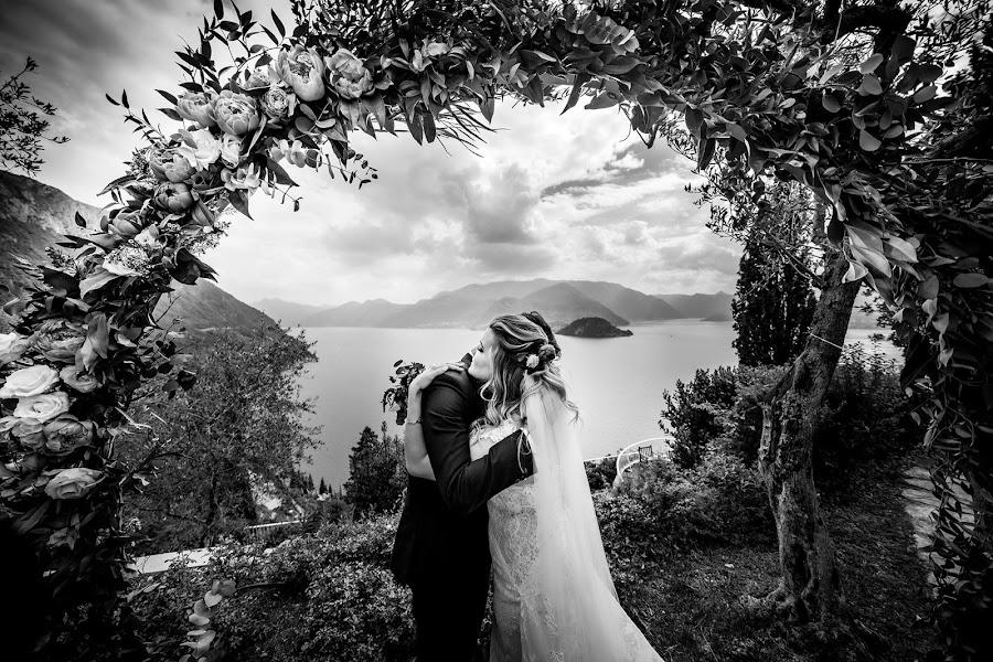ช่างภาพงานแต่งงาน Cristiano Ostinelli (ostinelli) ภาพเมื่อ 24.05.2019
