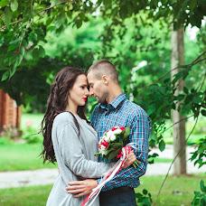 Wedding photographer Tima Evseev (evseev). Photo of 08.08.2017
