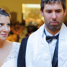Wedding photographer Darío De los cobos (DariodelosCo). Photo of 02.07.2016