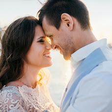 Vestuvių fotografas Mariya Petnyunas (petnunas). Nuotrauka 04.08.2018