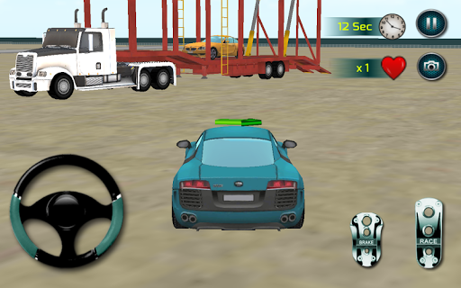 玩免費模擬APP|下載黑手党刑事货物运输 app不用錢|硬是要APP
