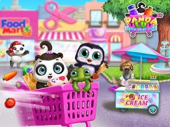 panda lu baby bear city pet babysitting care 3 0 15 seedroid