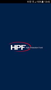 HPF - náhled