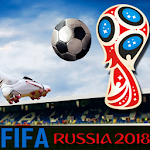 Russia World Cup 2018 🏆 Ultimate Champions League